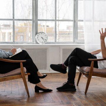 Najczęstsze obawy przed wizytą u coacha / psychologa / psychoterapeuty